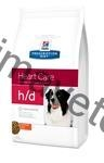 Hill's Canine H/D Dry 5 kg