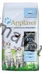 Applaws Cat Dry Kitten Chicken 7,5 kg