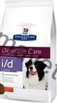 Hill's Canine I/D Dry Low Fat 1,5 kg