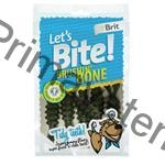 Brit Care DOG Let´s Bite Brushin´Bone NOVÝ 90 g
