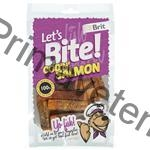 Brit Care DOG Let´s Bite Cod´n´Salmon NOVÝ 80 g