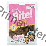 Brit Care DOG Let´s Bite Light NOVÝ 150 g