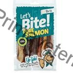 Brit Care DOG Let´s Bite Pure Salmon NOVÝ 80 g