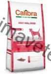 Calibra Dog GF Adult Small Breed Duck NEW 7 kg