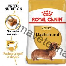 Royal Canin BREED Jezevčík 500 g