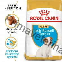 Royal Canin BREED Jack Russell Puppy 500 g