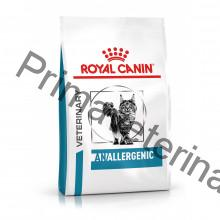 Royal Canin VD Cat Anallergenic 4 kg