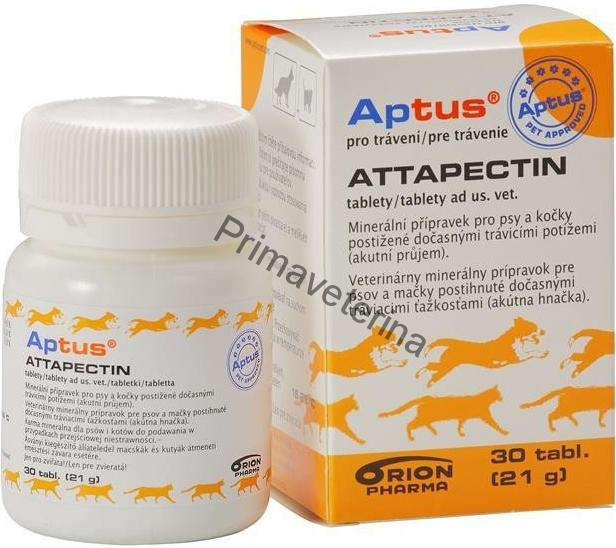 Aptus Attapectin Vet (30 tablet)