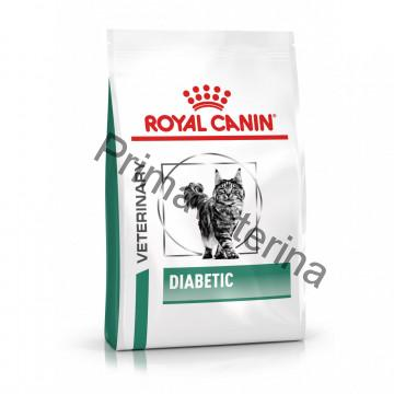 Royal Canin VD Cat Diabetic 3,5 kg