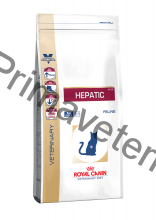 Royal Canin VD Cat Hepatic 2 kg