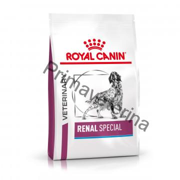 Royal Canin VD Dog Renal Special 2 kg