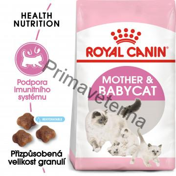 Royal Canin Feline Mother & Baby Cat 34 400 g