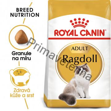 Royal Canin Feline BREED Ragdoll 10 kg
