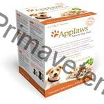 Applaws Dog kaps. MultiPack JELLY Supreme 5 x 100 g