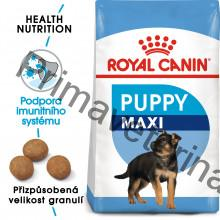 Royal Canin Maxi Puppy 1 kg