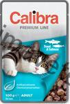 Calibra Cat kaps. Premium Adult Trout & Salmon 100 g