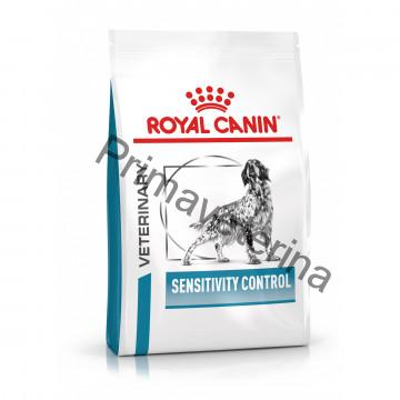 Royal Canin VD Dog Sensitivity Control 7 kg