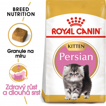 Royal Canin Feline BREED Kitten Persian 400 g