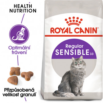 Royal Canin Feline Sensible 33 2 kg