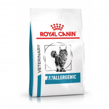 Royal Canin VD Cat Anallergenic 2 kg
