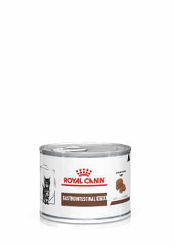 Royal canin VD Cat Gastrointestinal Kitten Mousse 195g