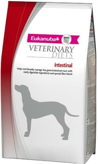 Eukanuba Intestinal Dog 5 kg