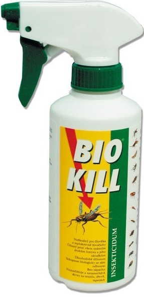 Bioveta Bio Kill Insekticidum 200ml