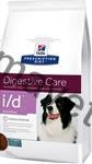 Hill's Canine I/D Dry Sensitive 1,5 kg