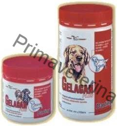 Orling - Gelacan plus darling 150 g
