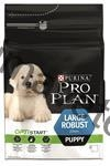 PRO PLAN Puppy Large Robust 3 kg