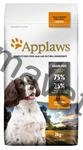 Applaws Dog Dry Adult S&M Breed Chicken 2 kg