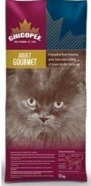 CHICOPEE Cat Adult Gourmet 15 kg