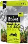 Nativia Dog REAL Meat Rabbit & Rice 8 kg