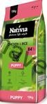 Nativia Puppy Chicken & Rice 15 kg