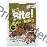 Brit Care DOG Let´s Bite Bounty Bones NOVÝ 150 g