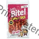 Brit Care DOG Let´s Bite Lamb´n´Rice NOVÝ 105 g