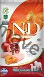 N&D Grain Free Dog Adult M/L Pumpkin Chicken & Pomegranate 2,5 kg