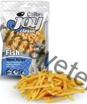 Calibra Cat Joy Classic Fish Strips 70g NOVÝ