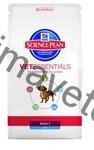 Hill's Canine VetEssentials Adult Mini 7 kg