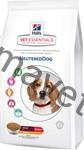 Hill's Canine VetEssentials Adult Neutered Medium 2 kg
