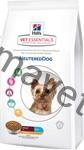 Hill's Canine VetEssentials Adult Neutered Mini 1,5 kg