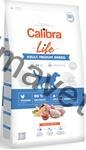 Calibra Dog Life Adult Medium Breed Chicken 2,5 kg