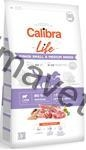 Calibra Dog Life Junior Small & Medium Breed Lamb 12 kg
