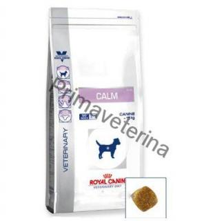 Royal Canin VD Calm 4 kg