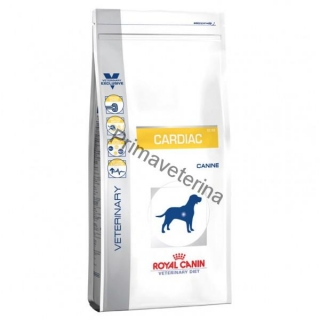 Royal Canin VD Cardiac 14 kg
