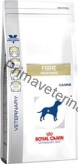 Royal Canin VD Dog Fibre Response 2 kg
