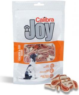 Calibra Joy Dog Chicken&Cod Sushi 80g