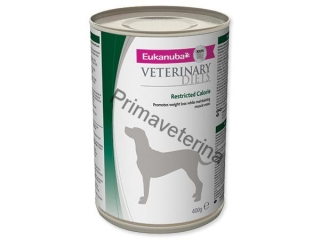 Eukanuba Restricted Calorie 400 g