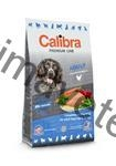 Calibra Dog Premium Adult NOVÝ 12 kg