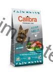 Calibra Dog Premium Adult Large NOVÝ 3 kg
